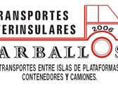 Transportes Interinsulares Carballo 2006, S.l.