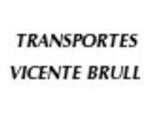 TRANSPORTES VICENTE BRULL