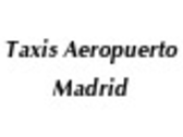 Taxis Aeropuerto Madrid
