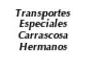 Transportes Especiales Carrascosa  Hermanos