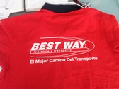 Best Way Logística y Transporte