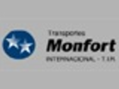 TRANSPORTES MONFORT