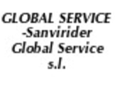 Global Service - Sanvirider