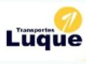 TRANSPORTES LUQUE